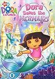 Dora The Explorer: Dora Saves The Mermaids [DVD]
