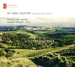"""Afficher """"My own country"""""""