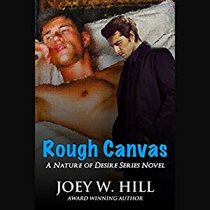 Rough Canvas Audiobook