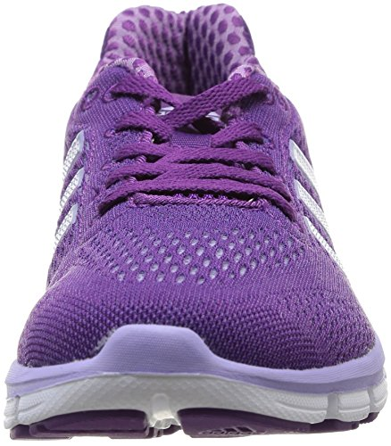 adidas Cc Ride W - Sneaker pour femme Tribe Purple S14 / Glow Purple S14 / Running White FTW