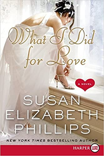 Book What I Did for Love