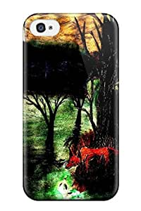 Muriel Alaa Premium Case With Scratch-resistant/ Artistic For Samsung Galaxy S6 Case Cover 6077677K17599634