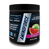 AMINOFORCE Essential Amino Acid Formula – Watermelon, 30 Servings Review