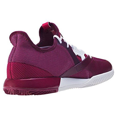 Defiant Rubmis Mujer Zapatillas W Bounce Ftwbla Adizero adidas Colores de Varios Rojnoc Tenis para BcHq58yw