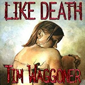 Like Death Audiobook