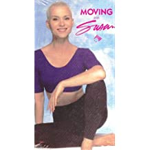Moving with Susan