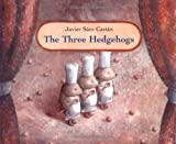 img - for The Three Hedgehogs book / textbook / text book