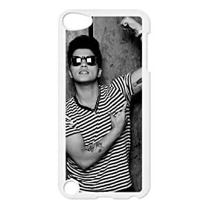Bruno Mars Customized 2D Cover Case for Ipod Touch 5 at DLLPhoneCase ( DLL476246 )