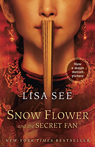 Womens Snow Flower - Snow Flower and the Secret Fan: A Novel
