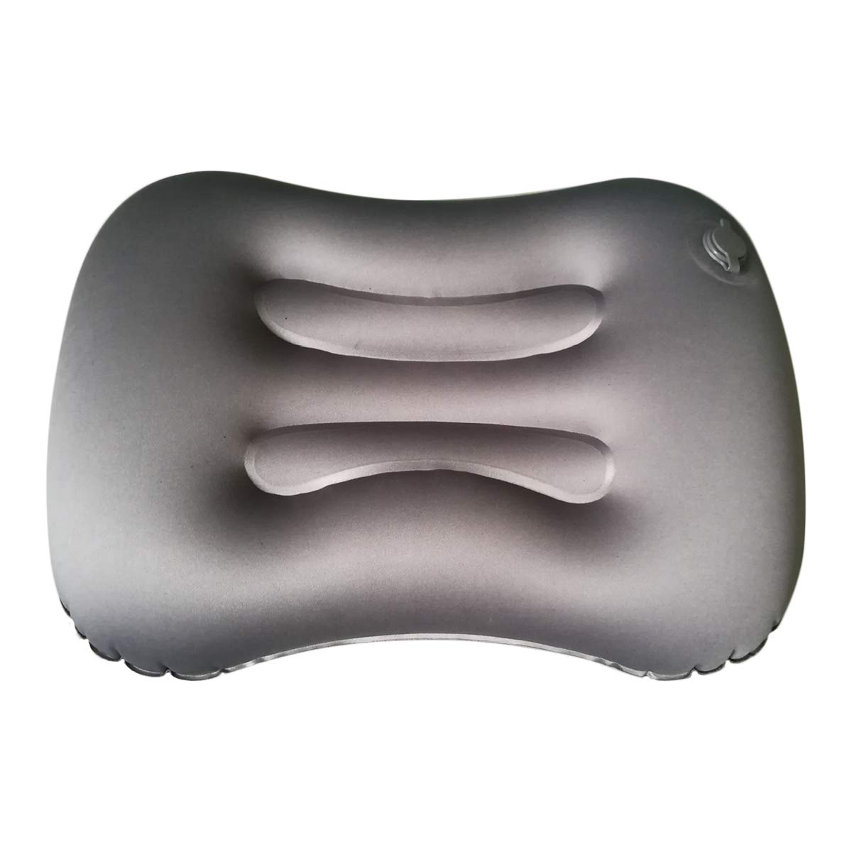 Flytool Camping Pillow Travel Inflatable Lumbar Support Backpacking Hiking Compact Pillow