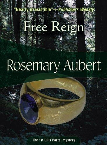 Free Reign: Ellis Portal #1 ebook