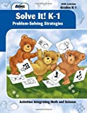 Solve It! K-1, AIMS Education Foundation, 1932093141