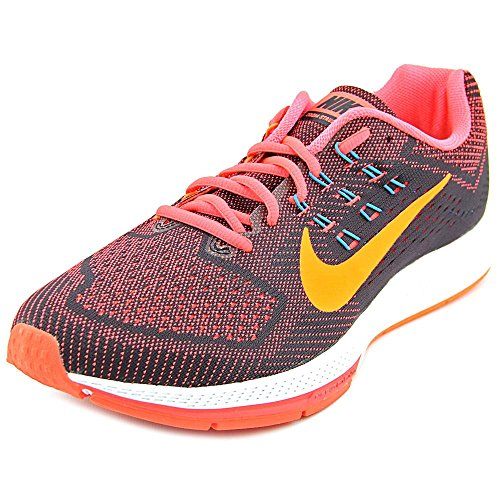 Nike Structure 18 -Nike Running Shoes caballero, talla 44,5, color rojo