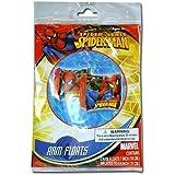 Spiderman Arm Floaties