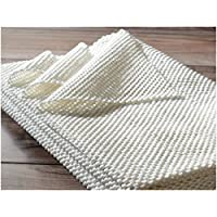Homemusthaves-Area Rug Pad Non Skid Slip Underlay Non-slip. (2X7)
