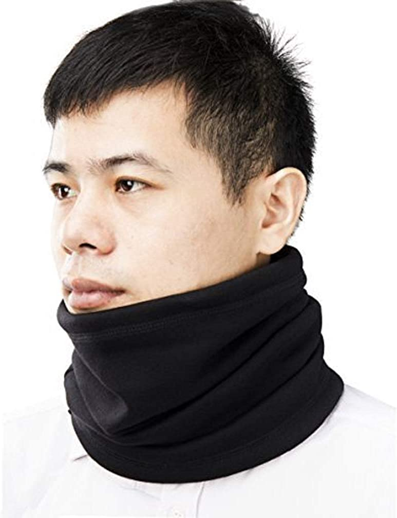 Summer Neck Gaiter Face Cover Outdoor Cycling Hiking Fishing Face Mask Bandana