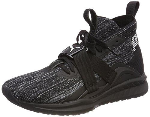 Evoknit Ignite Homme Chaussures 2 Puma Noir asphalt Cross puma White De Black puma w6OqaxH5