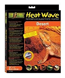 Exo Terra Heatwave Desert, 16-Watt/110-Volt