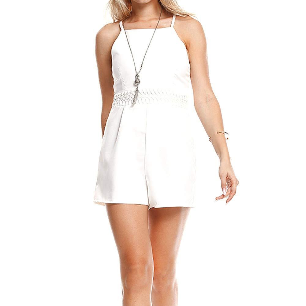Women Summer Dresses Elegant Dress O-Neck Button Short Sleeve Casual Party Vintage Cocktail Boho Short Mini Sundress White