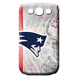 samsung galaxy s3 Top Quality mobile phone case Cases Covers Protector For phone Shock-dirt new england patriots