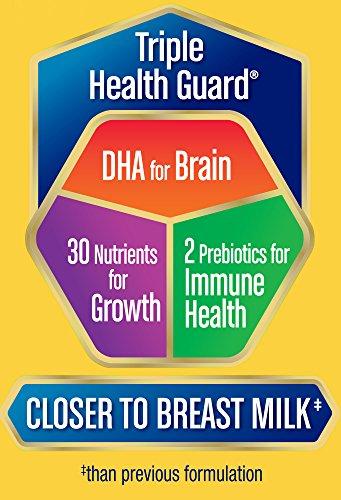 Enfamil PREMIUM Non-GMO Infant Formula - Reusable Powder Tub & Refills, 121.8 oz by Enfamil (Image #6)