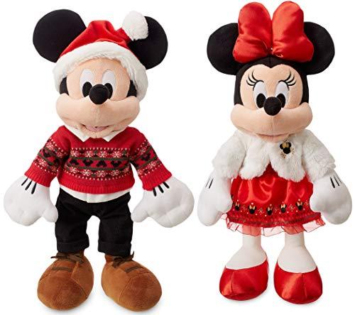Disney Mickey and Minnie 17