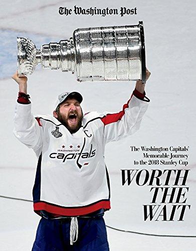 Worth the Wait: The Washington Capitals