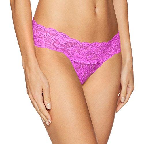 Cosabella Women's NSN Lr Bikini-Tootsie, Cyclamen, ()