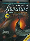 Elements of Literature, Holt, Rinehart and Winston Staff, 003066943X