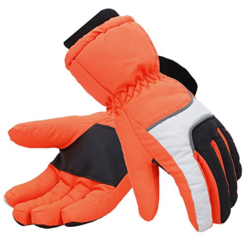 Simplicity Thinsulate Winter Waterproof Gloves