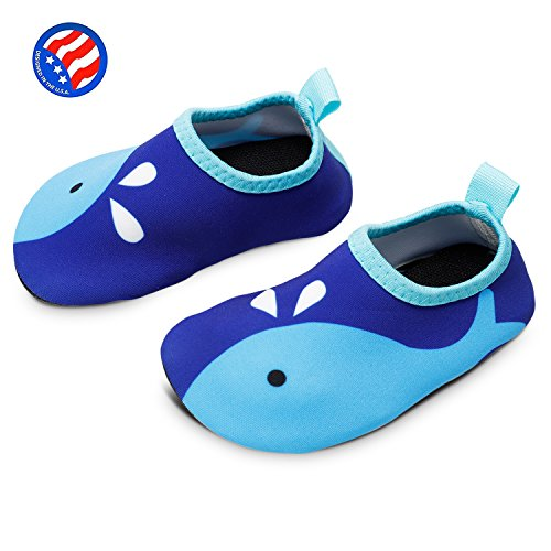Top 10 best swim shoes toddler size 7 for 2020