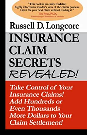 The insurance fact book 2015 ebook array amazon com insurance claim secrets revealed ebook russell d rh fandeluxe Image collections