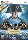 Napoleon Total War Limited Edition - PC