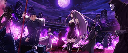 Fate/Stay Night: Heaven's Feel - I. Presage Flower (Movie) (English Subtitles) [Limited Edition]