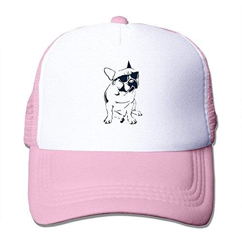No Soy Como Tu Gorras béisbol Ash Frenchie French Bulldog Strapback Hats Strapback Hats