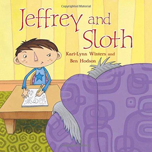 Jeffrey and Sloth PDF