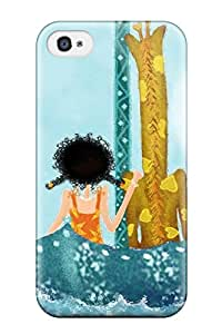 New Cute Funny Trendy Case Cover/ Iphone 4/4s Case Cover