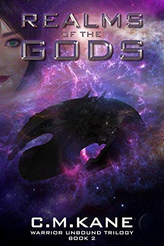 Realms Of The Gods (Warrior Unbound Book 2)