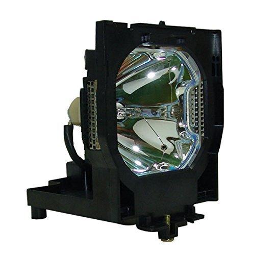 【未使用品】 SpArc Platinum B078G98HJD Panasonic ET-SLMP42 Projector Projector Replacement Lamp Platinum with Housing [並行輸入品] B078G98HJD, 和装ギャラリー みふじ:300fa689 --- diceanalytics.pk