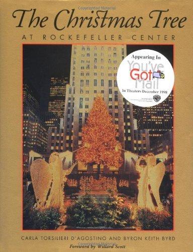 The Christmas Tree at Rockefeller Center (Nyc Tree Shop Christmas)