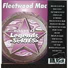 Fleetwood Mac 17 Song Karaoke CD+G Legends #67