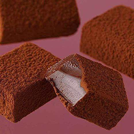 Royce Nama Chocolate Ecuador Sweet Free Shipping From Hokkaido [Free Royce Gift-wrap Included]: Amazon.es: Alimentación y bebidas