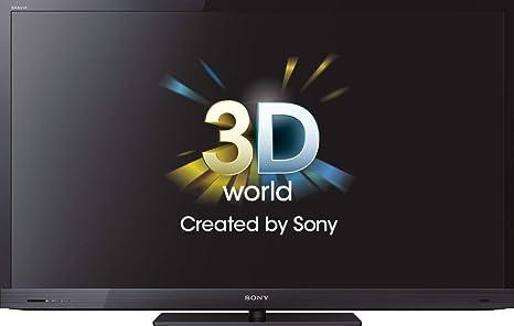 Sony KDL-40EX723BU- Televisión Full HD, Pantalla LED 40 pulgadas ...