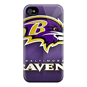 Cute High Quality Iphone 6 Baltimore Ravens Cases