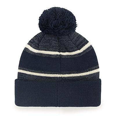 NFL Super Bowl 51 Champion '47 Fairfax Cuff Knit Hat
