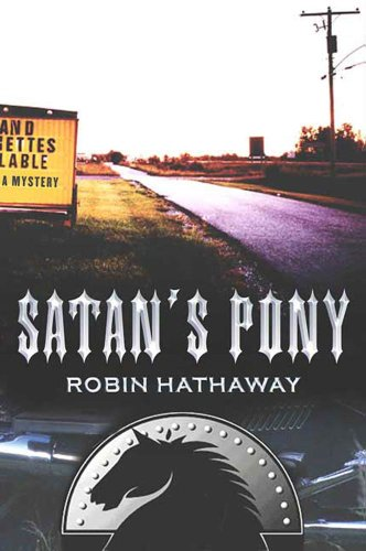 Satan's Pony: A Mystery (Jo Banks Mysteries Book 2)