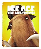 Ice Age 2: The Meltdown [Blu-ray + DVD + Digital HD]