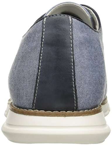 Gbx Mens Haste Oxford Blue