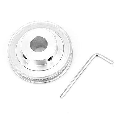 D/&D PowerDrive 4500-S8M-1272 Timing Belt Torque Rubber 1 Band Teeth