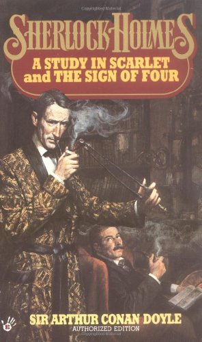 A Study in Scarlet and The Sign of Four (Sherlock Holmes)